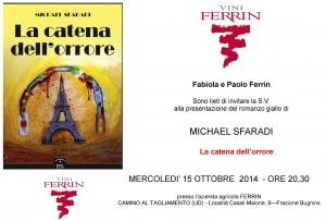 20141015_ferrin_invito libro Michael Sfaradi2