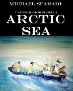 INVITO 8 MAGGIO 2015_libro Sfaradi Artic Sea